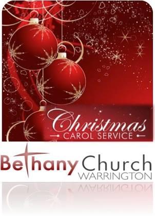 Bethany Carol Service