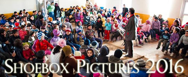 Shoebox Pictures 2016