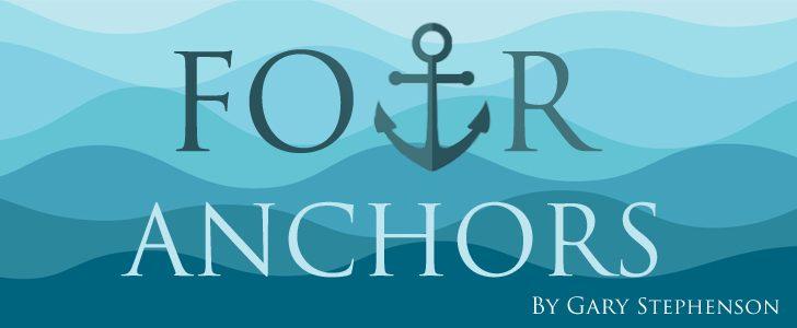 Four Anchors
